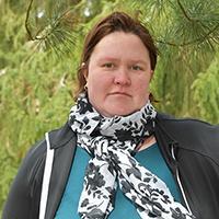 Anni-Kaisa Saarela